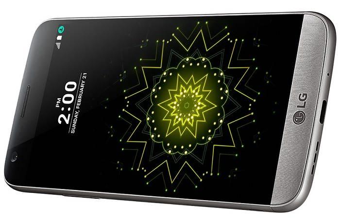 نقد و بررسی تخصصی پرچمدار قدرتمند LG G5
