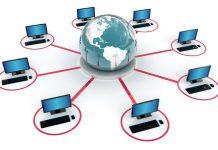 شبکه های کامپیوتری:تفاوت اینترنت و وب چیست؟