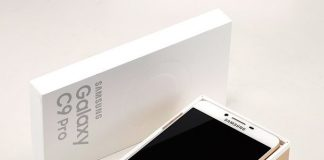 نگاه نزدیک به گلکسی C9 پرو: اولین گوشی سامسونگ با رم 6 گیگابایتی