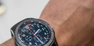 Gear s3 ساعت هوشمند جدید سامسونگ در اواخر آبان ماه عرضه می شود