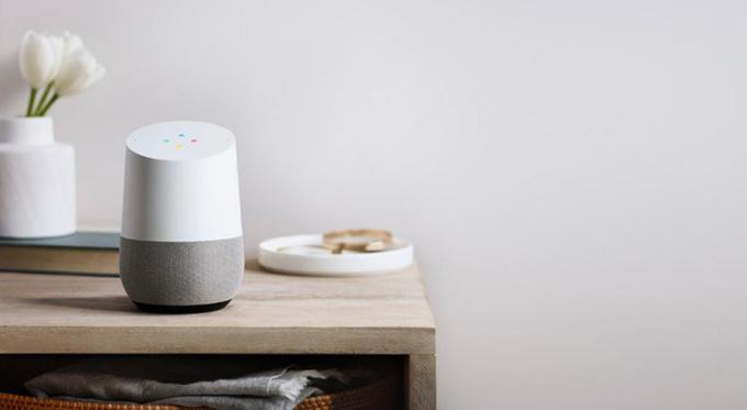 تمام چیزهایی که باید درباره ی Google Home بدانید