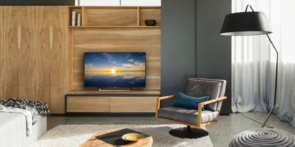 معرفی بهترین تلویزیون های 4K تا 1000 دلار