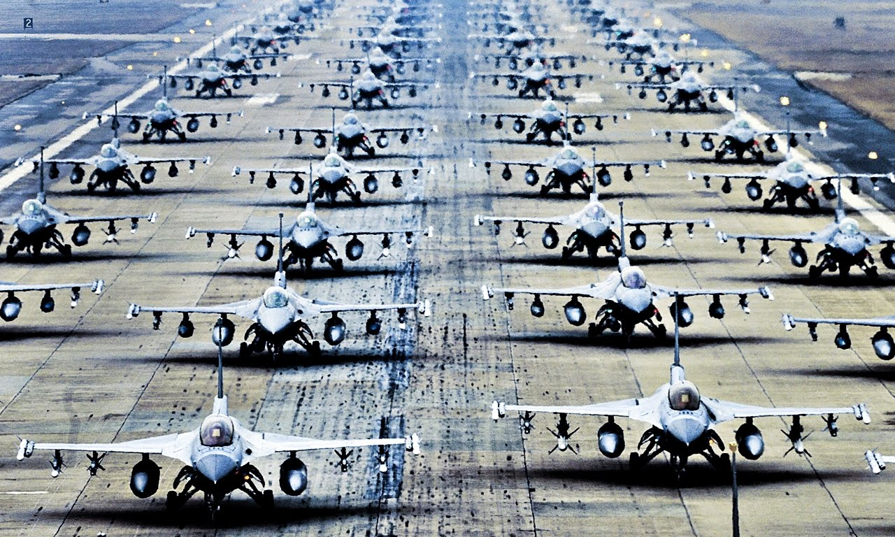 10 ارتش قدرتمند جهان