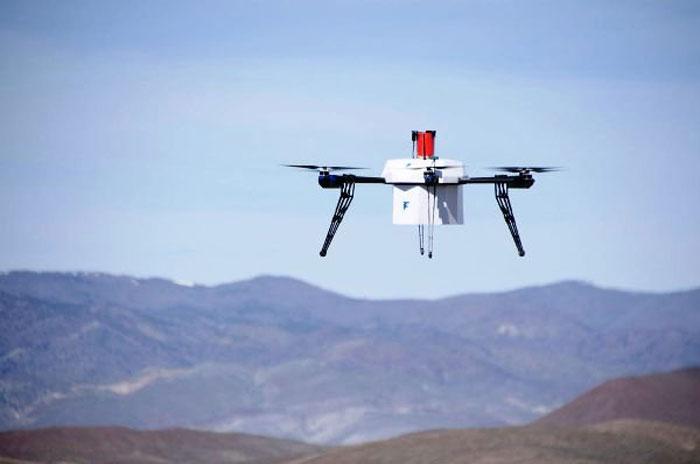 روباتهای دانشگاه خواجهنصیر مقام نخست مسابقات جهانی پهپاد را از آن خود کردند .