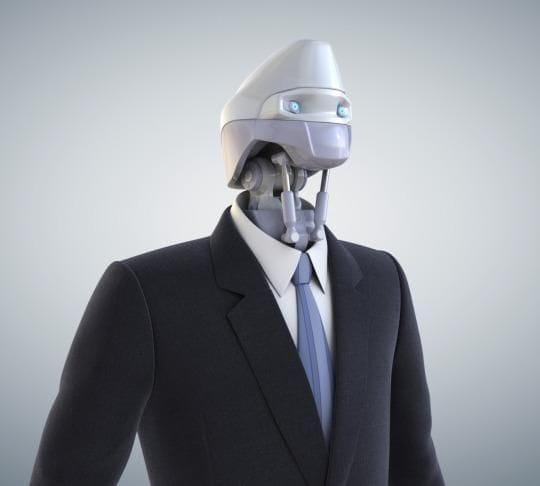 robotceo