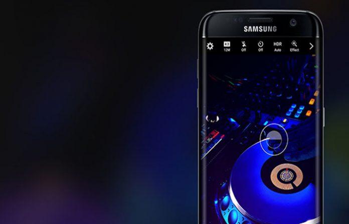 Galaxy S8 اولین گوشی دارای نمایشگر بدون حاشیه است