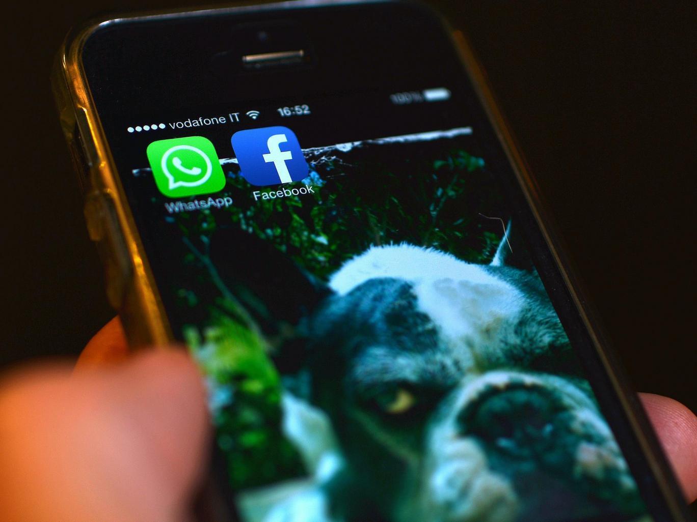 امکانات جدید WhatsApp