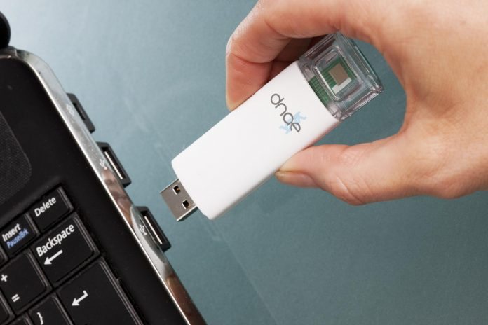 HIV USB