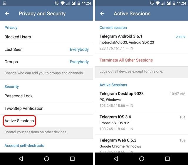 telegram-messenger-app-tricks-active-sessions
