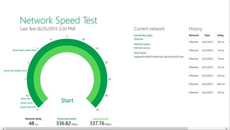 آموزش افزایش سرعت اینترنت در ویندوز 10