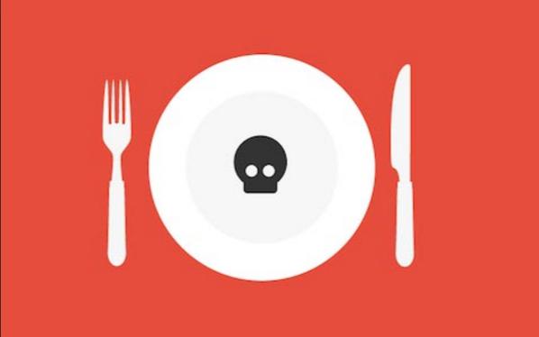 معرفی مرگبارترین غذاها که در آشپزخانه شما قایم شده اند