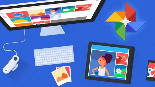 ساخت انیمیشن آفلاین با Google Photos