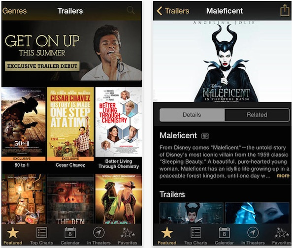 itunes-trailers