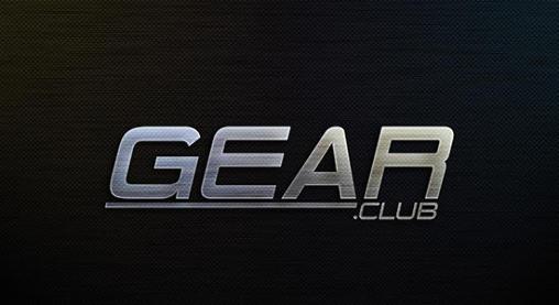 معرفی بازی Gear Club