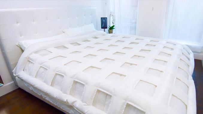 رختخواب هوشمند