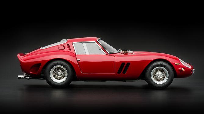 گرانترین خودرو های جهان