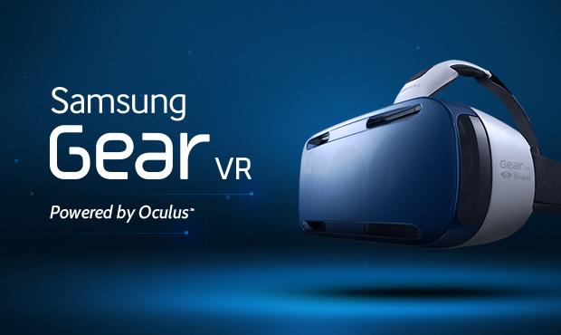 هدست Gear VR  بعدی سامسونگ از قابلیت ردیابی صورت و چشم بهره می برد