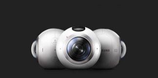 دوربین های 360 درجه سامسونگ