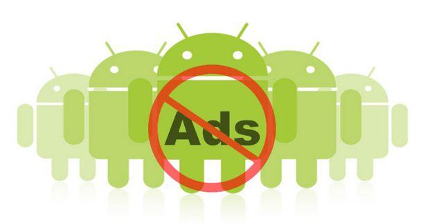 حذف تبلیغات در اپلیکیشن های اندرویدی بدون نیاز به روت