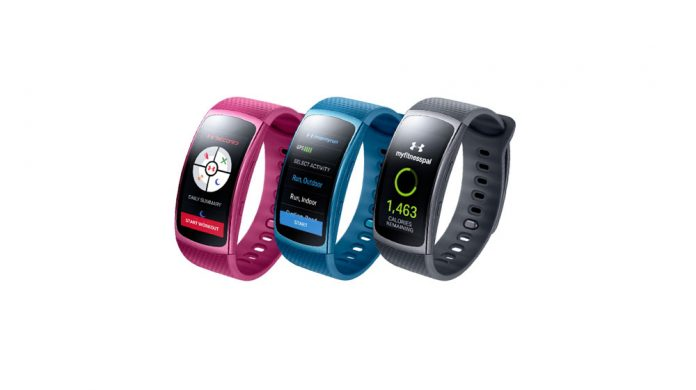 gear fit2 under-armour