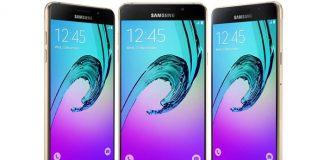 گوشی سامسونگ گلکسی A7 2017 با قابلیت های خاص ارائه خواهد شد
