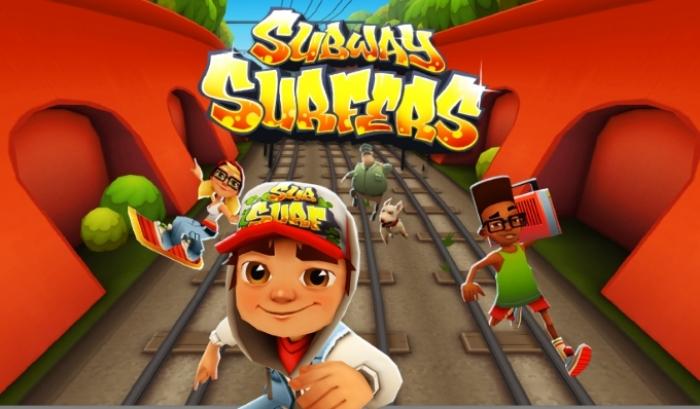 ۵ بازی جذاب شبیه به Subway Surfers برای اندروید و آی او اس