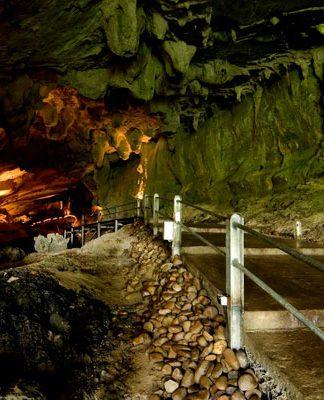 بهترین مکان های گردشگری مالزی
