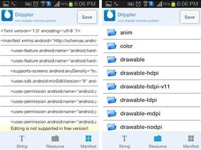 ویرایش اپلیکیشن های اندرویدی با فرمت APK در گوشی هوشمند تان