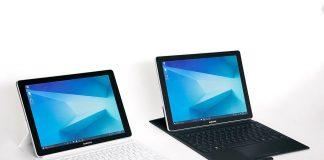 سامسونگ با گلکسی تب S3 و گلکسی بوک، نسل جدیدی از سرگرمیهای همراه را معرفی کرد