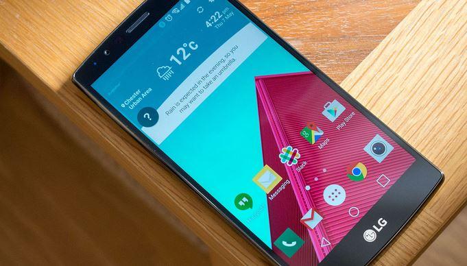 LG G6 استاندارد بالایی نسبت به سایر رقبا دارد !
