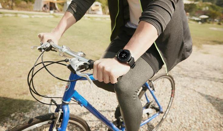 ساعت هوشمند Gear S3 ابزاری هوشمند برای تندرستی شما !