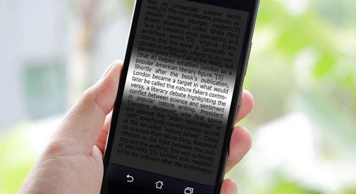 جلوگیری از خاموش شدن صفحه گوشی