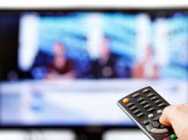تلویزیون های ضد ضربه