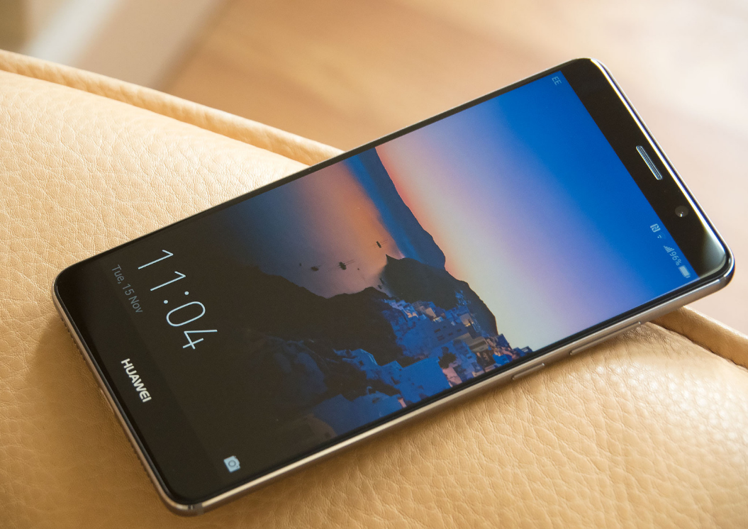 بررسی تخصصی گوشی میت 9 هواوی | Huawei Mate 9