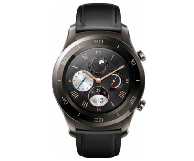 Huawei Watch 2 در ایالات متحده راه اندازی شد