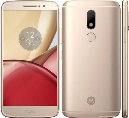 موتورولا موتو ام- Motorola Moto M