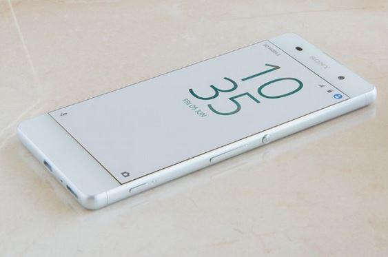سونی اکسپریا ایکس ای - Sony Xperia XA