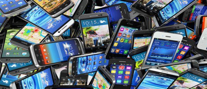 اخرین قیمت گوشی های میان رده