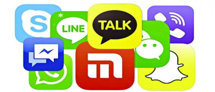 حذف خودکار عکس های دانلود شده در اپلکیشن های پیام رسان
