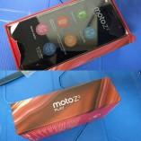 مشخص شدن تاریخ عرضه Moto Z2 Play