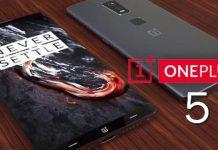 تبلیغ جدید کمپانی Oneplus برای دوربین گوشی Oneplus 5