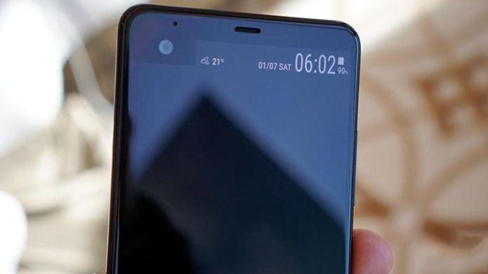 بررسی گوشی هوشمند HTC U Ultra