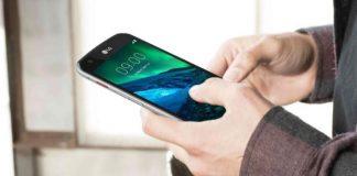 گوشی جدید LG X VENTURE