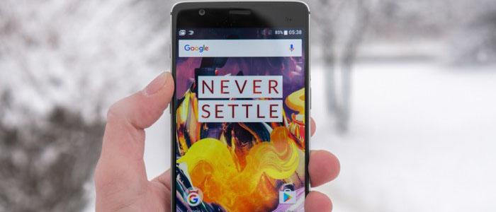 ثبت نام خرید گوشی هوشمند وان پلاس 5 طی2 روز از 300هزار نفر گذشت