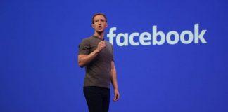 فیسبوک هم اکنون دارای بیش از دو میلیارد کاربر ماهانه است