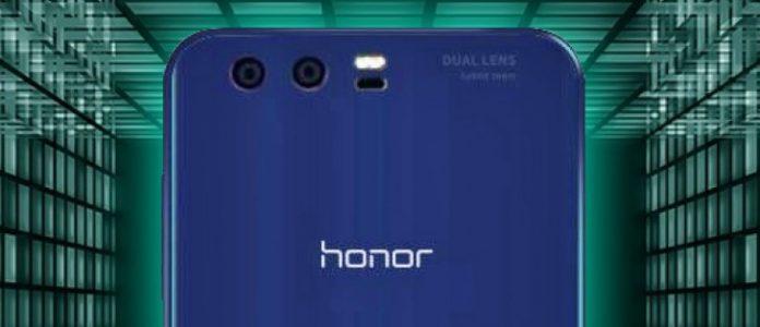 مشخصات Huawei Honor 9 افشا شدند