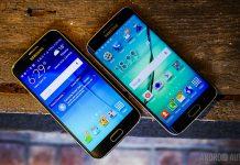 ارائه بروزرساننی جدید برای گوشی های Samsung Galaxy S6 و S6 edge