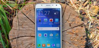 احتمال عرضه اندروید 7 برای گوشی Samsung Galaxy J7