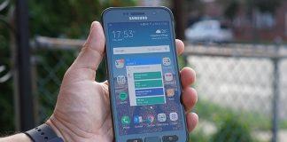 Samsung Galaxy S8 Active در بنچ مارک ها رویت شد