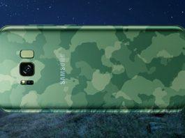 Samsung Galaxy S8 Active در GFXBench رویت شد